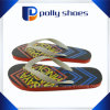 Comfortable Rubber Men Flip Flop with Custom Logo