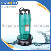 Aluminum Housing Head Centrifugal Submersible Pump