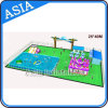 Inflatable Water Park, Water Park Games, Amusement Park