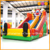 Giant Clown Inflatable Slide for Kids (AQ952-1)