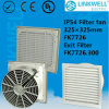 European Market Hot Selling Good Quality Chinese Supplier Made Fan Coolers for Scada System with CE RoHS (FK7726)