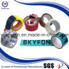 SGS Certificates Tranpsarent BOPP Acrylic Single Sided Packing Tape