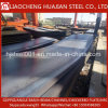 ASTM A572 Gr50 Hot Rolled Mild Steel Plate for Building Project