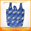 Custom Nylon Bags Wholesale Blue Custom Bags Shopping (BLF-NB111)