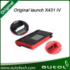 Original Launch X431 X-431 IV Master Update Version Auto Scanner