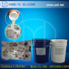 Injection Liquid Silicone Rubber for Artificial Resin Jewelry Mold Making