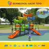 Best Price Ce Safe Small Outdoor Playground for Kids (A-15096)