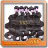 Brazilian 7A Human Hair Products with Body Weave