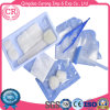 Disposable Medical Supplies Skin Preparation Kit for Operation