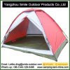 SGS Certification 2 Man Cheap Aluminium Folding Luxury Camping Tent