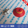 Auto Part Metal Screw No Hook Rubber Suction Cup (SWCPU-R-S463)