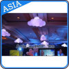 Inflatable Air Cloud Helium Balloon Cloud Shape for Event