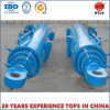 Single Action Long Stroke Telescopic Hydraulic Cylinder for Industry