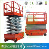 8m to 16m Truck Mounted Man Sky Lift Working Platform