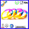Free Sample 2015 New Product Silicone Bracelet