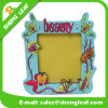 Rubber Decorative Photo Frame for Promotion Items (SLF-PF024)