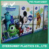 PVC Foam Board PVC Wall Panel for UV Printing