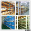 Best Steel Long Span Medium Duty Shelving