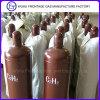 Seamless Steel Gas Cylinder 40 Lt Acetylene