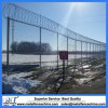 Galvanized Chain Link Wire Mesh Fence / Diamond Wire Netting