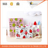 China Custom Newest Design Top Quality Origami Paper Gift Bag