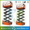 10m Automatic Electric Sky Lift Platforms