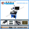 Desktop 20W Fiber Laser Marking Machine for Hardware, Metal Crafts