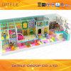 Kid′s Indoor Soft Playground Equipment (QTL-TQ-1)