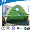 Outdoor Green Color Trampoline Tent