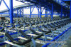 SPD High Quality Belt Conveyors for Material Handling