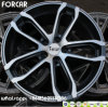 Hot Sale Aftermarket Alloy Wheel Rims for Car