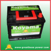 Auto Car Sealed Mf Battery	56030mf
