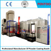 Powder Spray Booth for Aluminum Sections with Good Quality