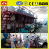 Engineer Available 1-200t Soybean Oil Processing Equipment
