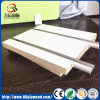 Grooved/Slotted MDF Slatwall for Exhibition Display