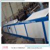 100t Fiberglass FRP Pultrusion Profile Round Tube Production Equipment