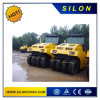 4+5 Silon Tyre Road Roller with Cummins Engine