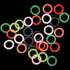Wholesale Colorful Rubber Seal O-Ring