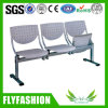 High Quality Plastic Material Waiting Chair (OF-44)