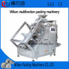 25kg Chicken Leg or Potato Food Inclined Multihead Weigher Automatic Packaging Machine