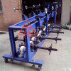 8 Head Driving Type Pay-out Stand