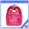 Designer Fashion Leather School Sports Bag Backpack