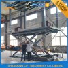 Scissor Car Lifts Platform with Ce