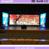 P3 Rental LED Display for Indoor/ Outdoor Movable Stage Back Wall