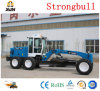 China Construction Machinery Xjn Motor Grader Gr215