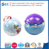 Ribbon Ball Decorate Tin