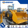 Wheel Loader with 5 Ton Capacity for Engineering Lw500kn