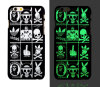New Unique Advanced Silicone Mobile/Cell Phone Cover/Case for iPhone 6/6s/6plus