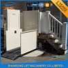3m Outdoor Vertical Handicap Wheelchair Platform Lift for Old