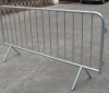 Heavy Duty Steel Traffic Barrier
